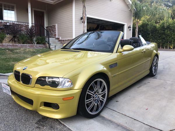 2005 E46 M3 92xxx miles for Sale in Pasadena, CA - OfferUp