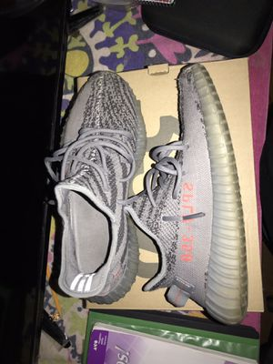 Yeezy Beluga 1.0 Size 10 100% Authentic for Sale in Annandale, VA