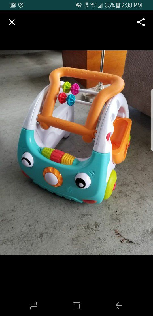 d22a93937ff62b Baby walker for Sale in Yakima