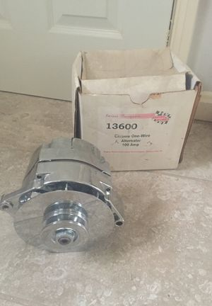 Alternator for Sale in St. Louis, MO