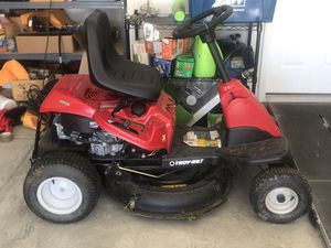 New And Used Riding Lawn Mowers For Sale In Charlotte Nc Offerup