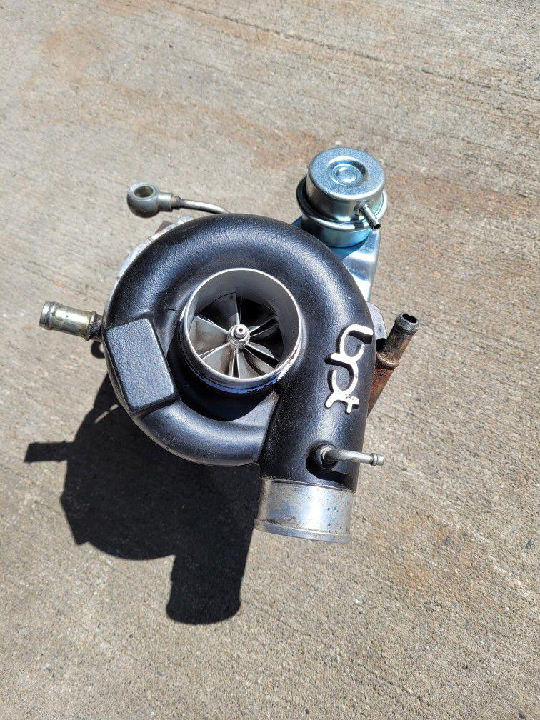 Blouch 20g Turbo For Subaru Sti