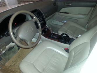 1995 Lexus LS 400 Thumbnail