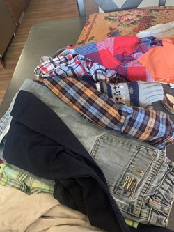 Boy Clothes Size 24M-3T  Thumbnail