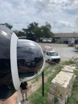 Security Cameras Thumbnail