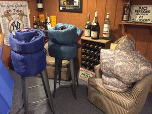Three sleeping bags for Sale in Teaneck, NJ