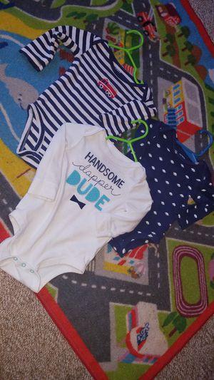 3c602b370 Baby 1st birthday Onesie for Sale in Greenville, SC - OfferUp