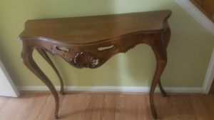 Console Table for Sale in Springfield, VA