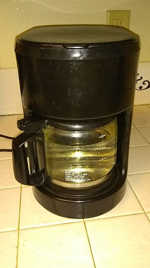 Coffee pot works great for Sale in Moreno Valley, CA