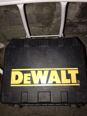 DeWalt nail gun . for Sale in Washington, DC