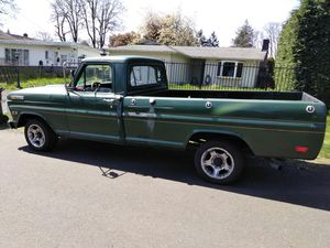 New And Used Truck Campers For Sale In Portland Or Offerup