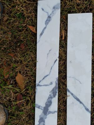 Backsplash white granite for Sale in College Park, MD