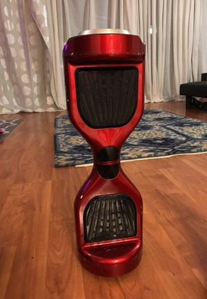 Segway/HoverBoard Racer X1 for Sale in Gaithersburg, MD