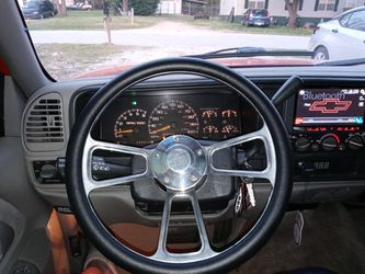 1997 Chevrolet Suburban Thumbnail