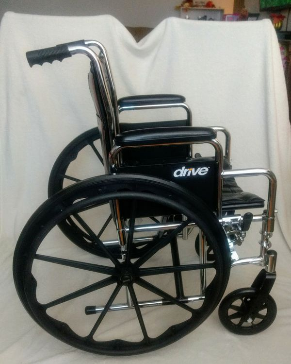 Drive Wheelchair for Sale in San Jose, CA - OfferUp