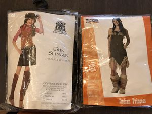 Costume (child & teen size) for Sale in Houston, TX