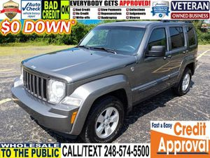 2012 Jeep Liberty for Sale in Waterford Twp, MI