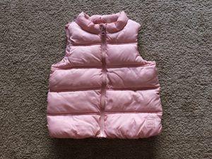 Brand new Babygap toddler puff vest 4t for Sale in Alexandria, VA