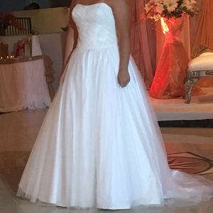 Wedding Dresses Miami.New And Used Wedding Dress For Sale In Miami Fl Offerup