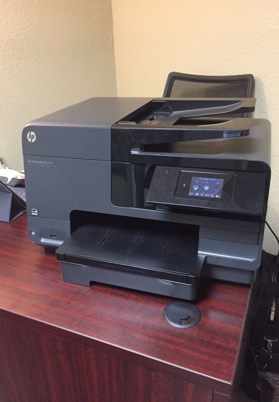Hp Officejet Pro 8610 All In One Wireless Printer For Sale In Austin