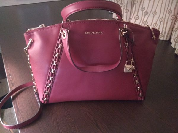 fdda68d949602d Brand New Michael Kors purse for Sale in San Jacinto, CA - OfferUp