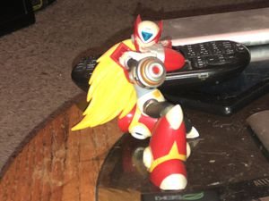 Zero fully pose(able) action figure for Sale in Mesa, AZ