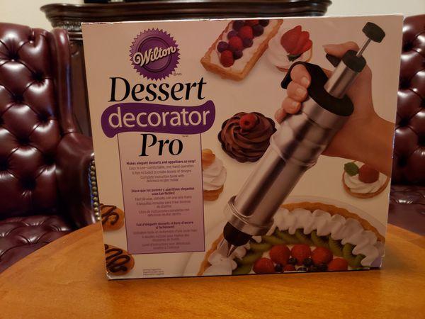 Dessert Decorator Pro For Sale In San Lorenzo Ca Offerup