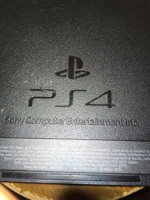 PS4 for Sale in Vancouver, WA
