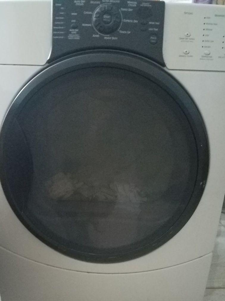Dryer Kenmore Elite...like New $200 Price Negotiable