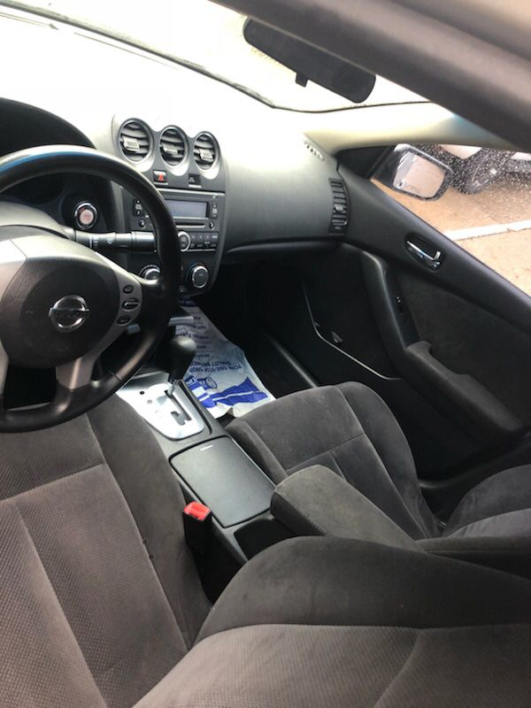 2009 Nissan Altima 3900 For Sale In Arlington Tx Offerup