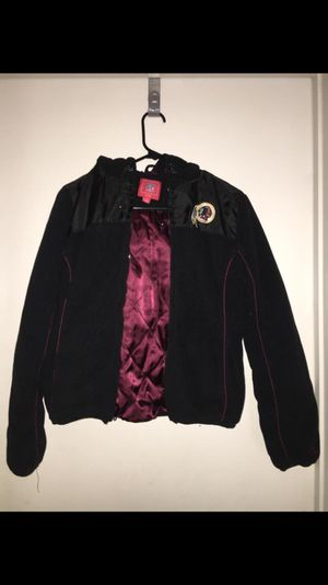 Women's Redskins Coat for Sale in Rockville, MD