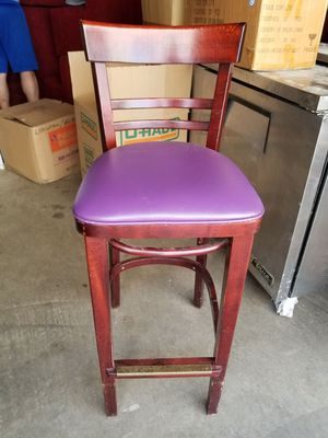 60 Bar High chairs for Sale in Seattle, WA