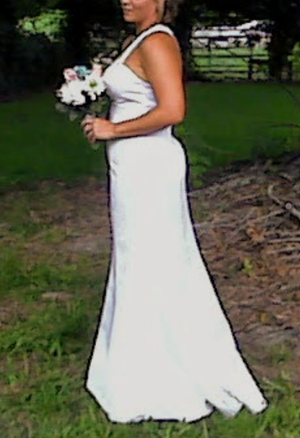 New And Used Wedding Dresses For Sale In Lafayette La Offerup