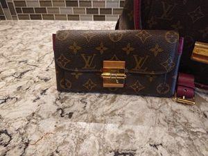 LOUIS Vuitton élysée wallet Boudreaux (AUTHENTIC) for Sale in Fairfax, VA