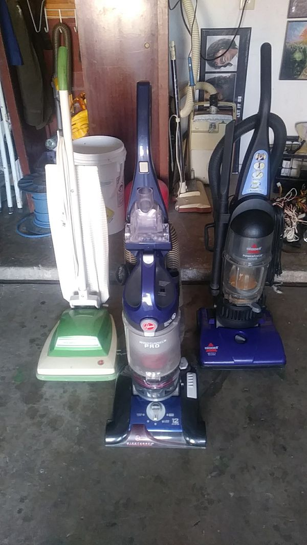 Vacuum cleaners for Sale in Surprise, AZ - OfferUp