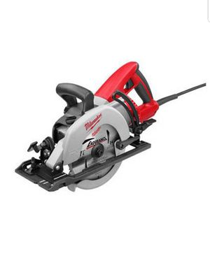 Milwaukee 6477-20 15 Amp 7-1/4 In. Worm Drive Circular Saw for Sale in Upper Marlboro, MD