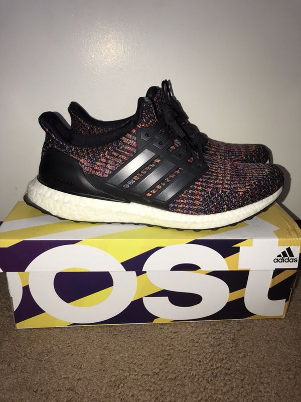 db02ebe8b64fe Ultra boost 3.0 for Sale in Fremont