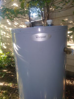 New and Used Water heaters for Sale - OfferUp