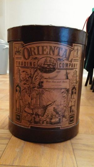 Oriental Trading Co container for Sale in Bethesda, MD
