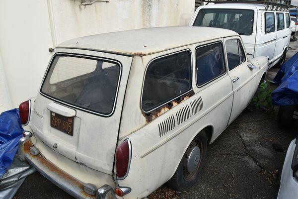 1969 VW Squareback for Sale in Glendora, CA - OfferUp