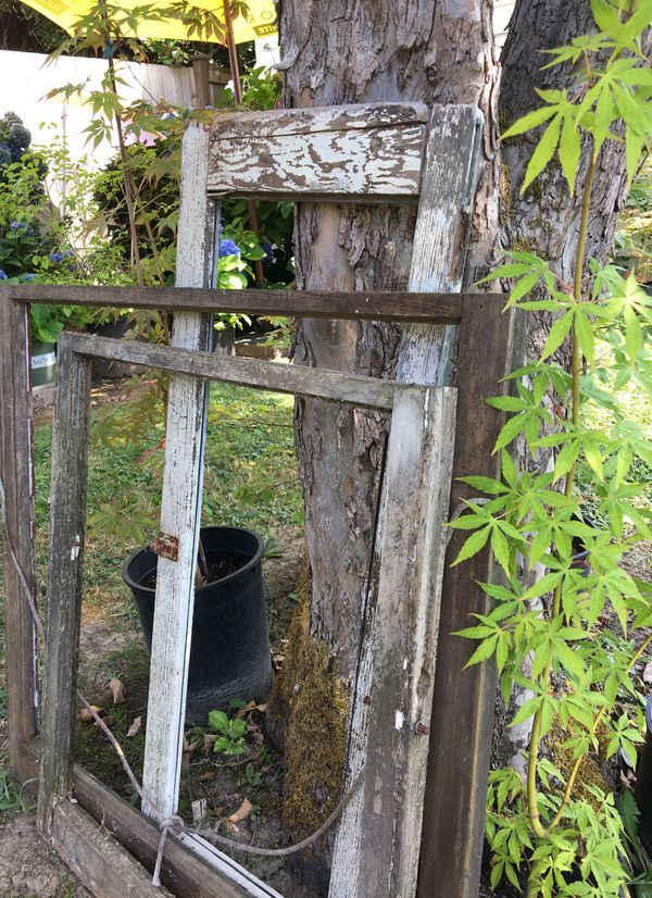 Old window frames for Sale in Puyallup, WA - OfferUp