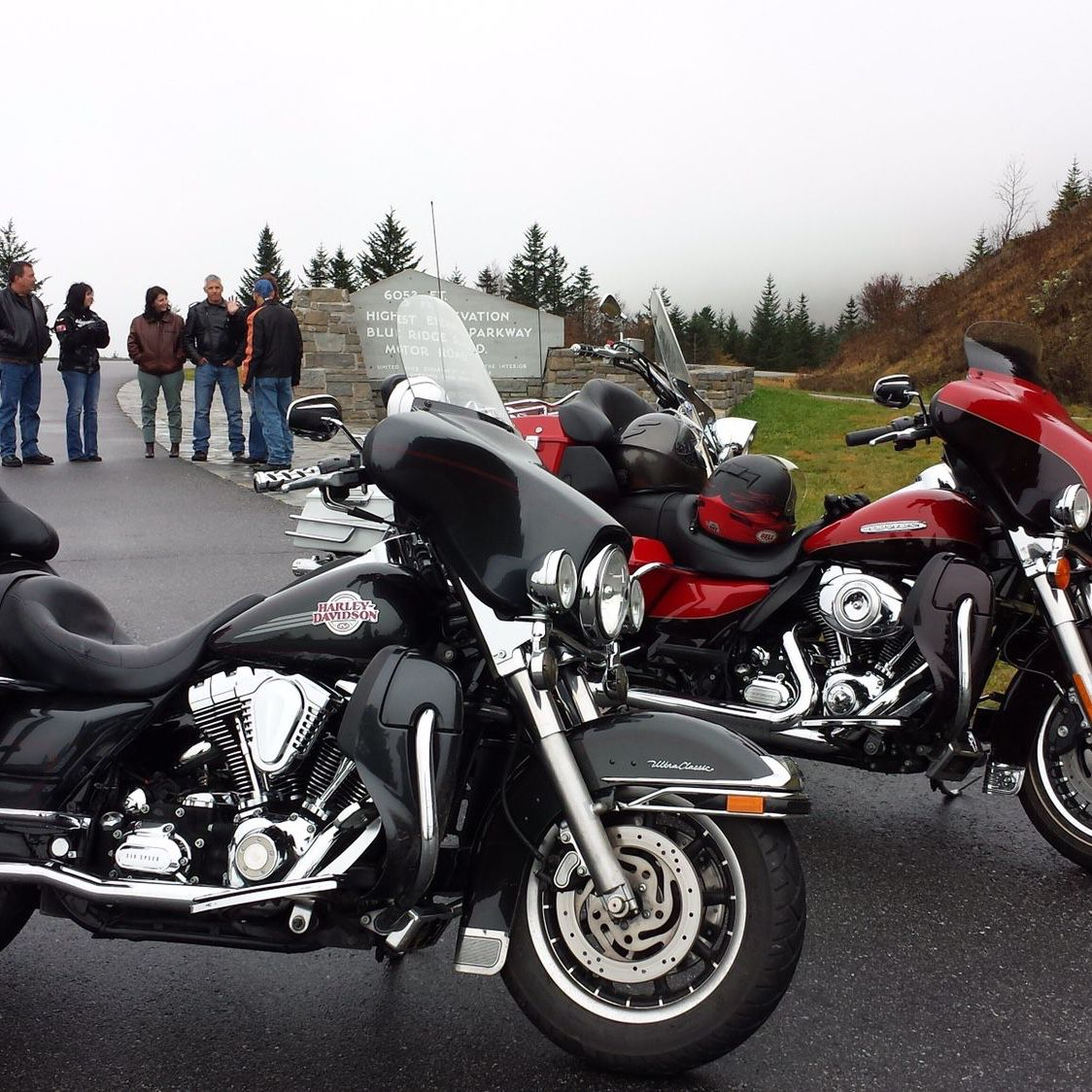 Photo 2007 Harley Davidson Ultra Classic