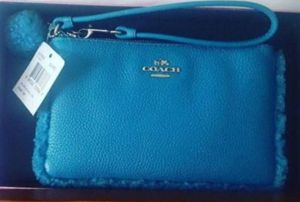 Coach Wristlet Brand New with tag & box for Sale in Lake Mary, FL