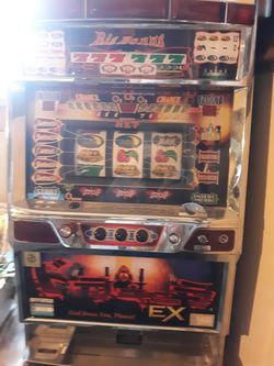 Working Slot Machine Thumbnail