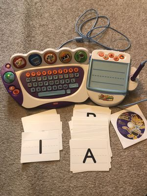 Kid learning system for Sale in Herndon, VA