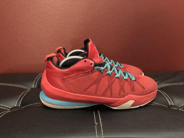 11c042b29ac5 Jordan CP3. VIII. AE Size 8 for Sale in Lehi