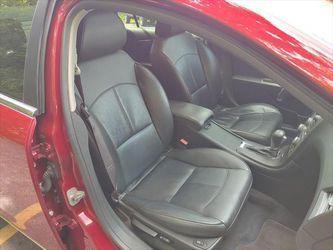 2011 Chevrolet Malibu Thumbnail