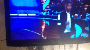Photo 42in LG flat screen plasma tv