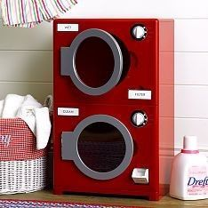 Pottery Barn Kids Play Washer And Dryer