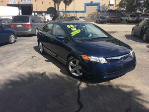 Honda civic 2008 for Sale in Miami, FL